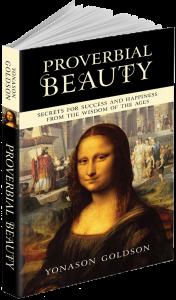 proverbial beauty wisdom