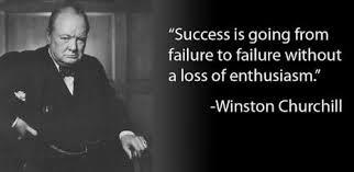 Failure to failure