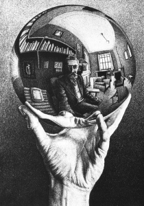 escher-glass-ball1
