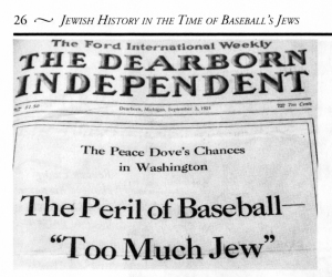 Henery-Ford-Dearborn-newspaper