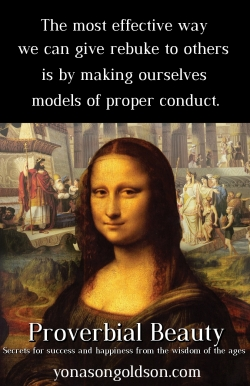 PROVERBIAL BEAUTY Secrets for Success and Happiness from the Wisdom of the Ages Available at Amazon.com
