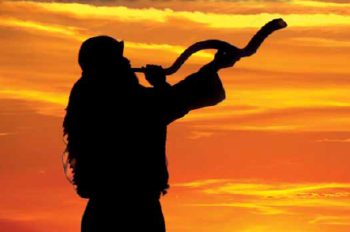 blowing-of-shofar