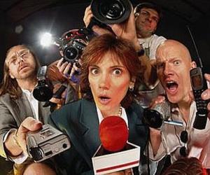 media-frenzy
